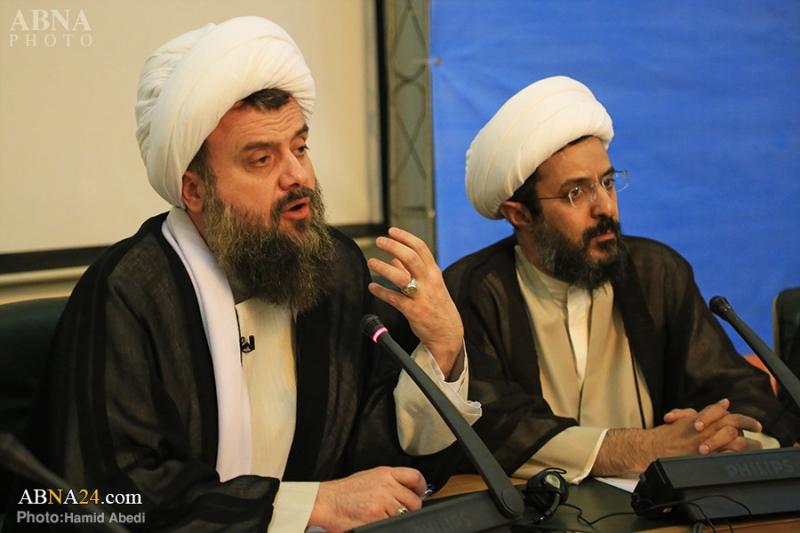 برگزاری کمیسیون تخصصی رساله حقوق همایش بین المللی امام سجاد زین العابدین(ع) به ریاست آیت الله هادوی تهرانی