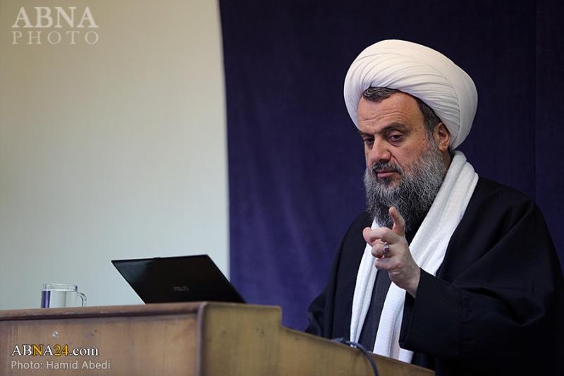 شروع دروس خارج فقه و اصول آیت الله هادوی تهرانی از یکشنبه 15 محرم 1441