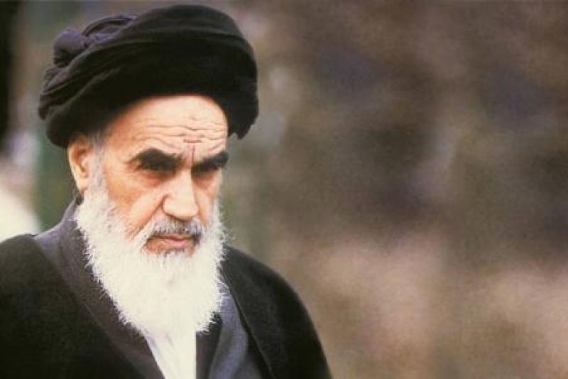 امام خمینی هیچگاه ادعای عصمت نکرد
