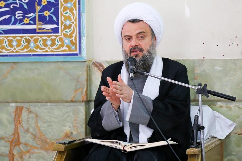 إن المدرسة الجعفرية، أو الإسلام النقي، هي اعتدال التفكير في فهم الدين.